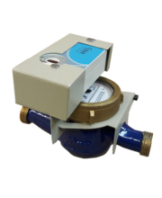 Remote Water Meter Remote Reader AG-610